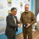 Стало известно, как Япония будет помогать в восстановлении Донбасса