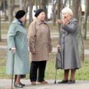 Украина вошла в топ-10 наихудших стран для пенсионеров