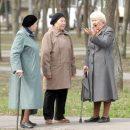 Украина — в десятке худших стран для пенсионеров
