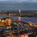 Украинские поезда поедут в балтийские столицы