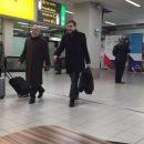 Саакашвили решил осесть в Нидерландах