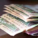 Как изменились зарплаты украинцев за прошлый год
