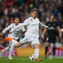 Роналду серьезно озадачил сеть аномальным пенальти в Лиге чемпионов