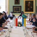 Киев ведет переговоры по «бандеровскому» закону