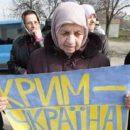 «Люди ждут и верят»: Житель Крыма рассказал правду об оккупации (видео)