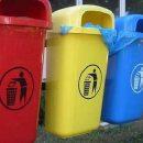 В Украине хотят в два раза повысить тариф на вывоз мусора (видео)