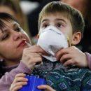 В Киеве 205 школ закрыли на карантин