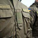 Весной на срочную службу в Нацгвардию призовут 4 тысячи украинцев