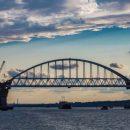 Что разрушит Крымский мост: основные причины