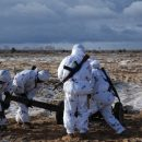На Донбассе погиб боец, четверо ранены – штаб