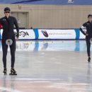 Извращенцы: в сети выразили недоумение новой формой конькобежцев США