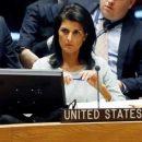 Российскую власть в ООН назвали «режимом»