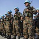 Украина хочет видеть на Донбассе 20 тысяч «голубых касок»