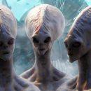 Учёные: На Земле проживают порядка 7000 инопланетян