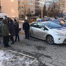 В сети рассказали о возмутительном поведении полицейских в украинской столице (видео)