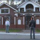 Бойцы АТО и активисты поймали Луценко у его дома (видео)