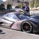 В сети показали невероятный разгон автомобиля за 2 секунды