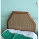 Спи спокойно: Сеть удивил «гробовой» дизайн больницы в Трускавце