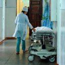 В Украине от кори умер новорожденный младенец