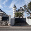 Активисты заглянули в дом экс-жены Путина: что о ней известно (видео)