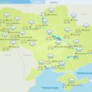 Метели и незначительное потепление: появился новый прогноз погоды в Украине
