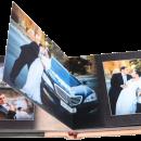 Фотокнига – красивый, удобный, надежный хранитель воспоминаний