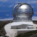 Удивительное зрелище: изготовление зеркала стоимостью $20 млн для самого большого телескопа в мире