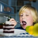 Пухленький или толстый: как понять, что у ребенка лишний вес
