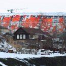 «Русский мир, блеск нищеты»: в сети подняли на смех строительство стадиона к ЧМ 2018 в России