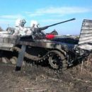 Бойцы ВСУ нанесли серьезный урон боевикам на Светлодарской дуге