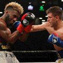 Непобедимый украинский боксер добыл яркую победу в рейтинговом бою (видео)