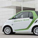 Кабмин анонсирует падение цен на электромобили