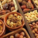 Орехи могут спасти от онкологических заболеваний