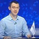 На российском ТВ заглушили фразу «Надо менять Путина»