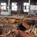 В квартирах тряслась мебель: Во Львове обрушился автозавод