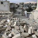 WP: США готовы к новой войне с Асадом