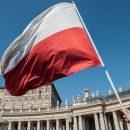 В МИД Польши призвали украинские власти отмежеваться от марша правых во Львове