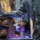 Ученые начнут оживлять мертвецов, замороженных в азоте, через 50 лет