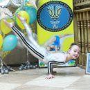 Рекорд: 7-летняя украинка выполнила 111 трюков за три минуты