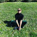 Катя Осадчая показала, как проводит время в Стамбуле