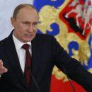 «Выше всех»: Путин дал новый повод для шуток