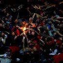 Священник из Армении заявил, что благодатный огонь