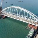 Инженеры дали неутешительный прогноз Керченскому мосту