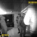 Во Львове пьяный водитель обманул полицию, сдав вместо анализов воду (видео)