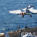 РФ угрожает сбивать ракеты и самолеты США