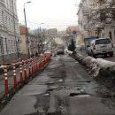 В Киеве 1200 км проблем: Названы дороги, по которым опасно ездить