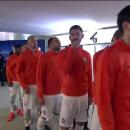«Рома» vs «Шахтер»: Фатальный гол и лучшие моменты матча