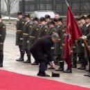 На встрече Порошенко и главы Австрии случился конфуз
