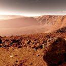 Ученые: Древние ацтеки могли переехать на Марс