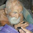 В Индии нашли мужчину которому уже 183 года